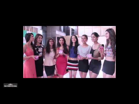 Femina Miss India 2015 Finalists Thank Baccarose