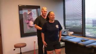 El Paso TX Woman Gets Her Life Back Getting Adjusted Twice A Day For Four Days