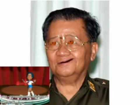 Karen HipHop Song - For You Burmese Leader