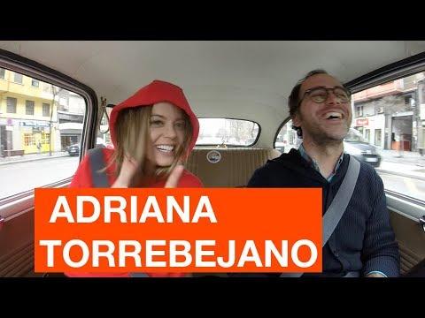 AUTOENTREVISTAS - Entrevista a Adriana Torrebejano #Autoentrevistas
