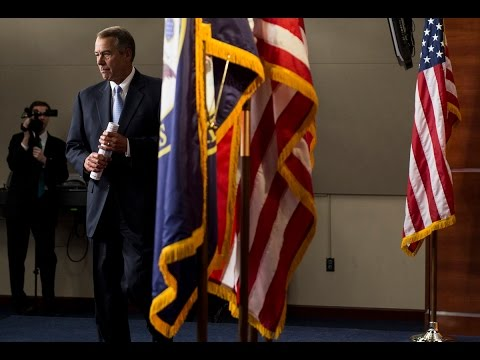 February 5, 2015 House GOP Leadership Press Conference