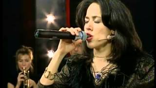 ZEYNEP POYRAZ  STRANGERS IN THE NIGHT WİTH ARMONİ M.BRASS GROUP(HQ)LIVE