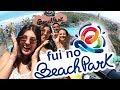 FUI NO BEACH PARK!!