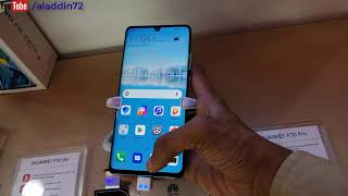 Huawei P30 Pro First Look on Fire !!! - Unboxing Mobile