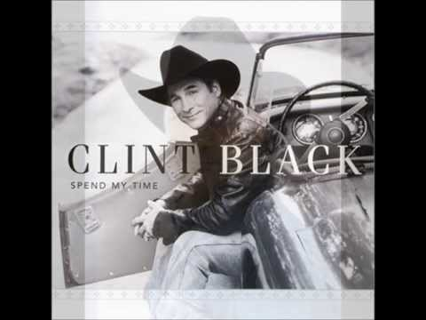 Clint Black - My Imagination