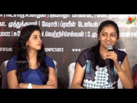 Liplock Scene - Between - Kajal Agarwal - Allu Arjun | How ... Naan Sigappu Manithan Lakshmi Menon Lip Lock