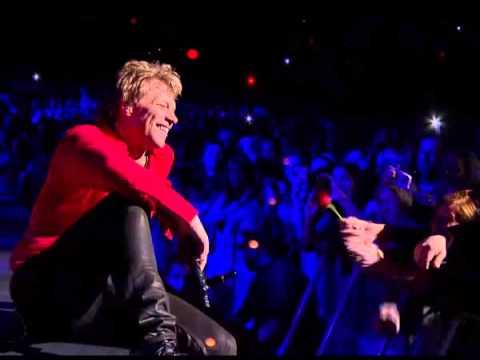 Bon Jovi - She