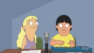 Gene's Valentine's Song (Bob's Burgers)