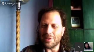 Sociology for Activism: Dr Dan Brook