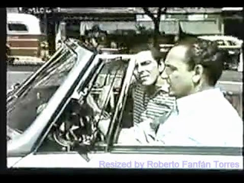 Palito Ortega - La Felicidad (Video Original)