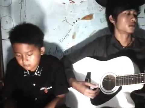 Rindu ayah dan ibu laoneis band