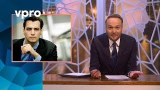 Thierry Baudet - Zondag met Lubach (S06)