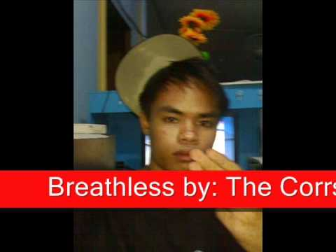Breathless by The Corrs  dj Regie mix