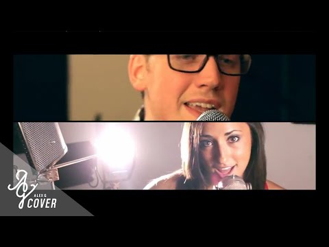 Give Your Heart A Break - Demi Lovato (alex G & Alex Goot Cover) video