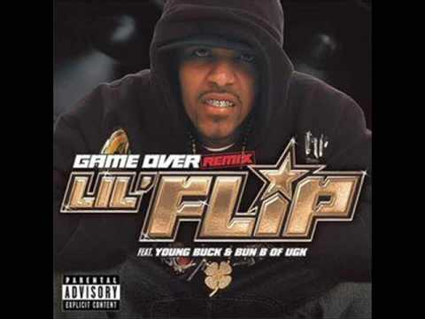 Lil Flip feat Young Buck & Bun B  Game Over Remix