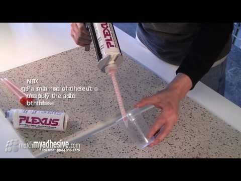 how to produce top bond glue