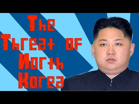 BREAKING NEWS: DAY OF DOOM AHEAD- NORTH KOREA THREATENS 'GANGSTER' U.S. WITH NUCLEAR STRIKES!!!