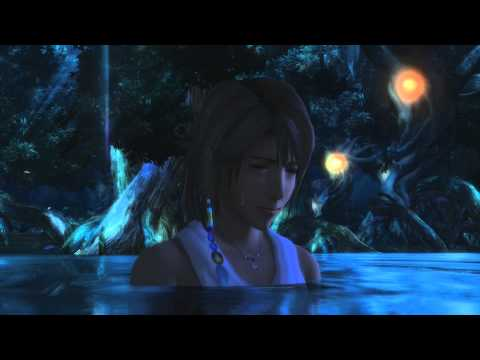FINAL FANTASY X/X-2 HD Remaster - Announcement Trailer