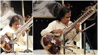 Sitar Recital by Pandit Soumitra Lahiri