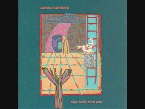 Aztec Camera - Pillar to Post