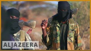 🇺🇸🇸🇴 US has increased military intervention against al-Shabab | Al Jazeera English