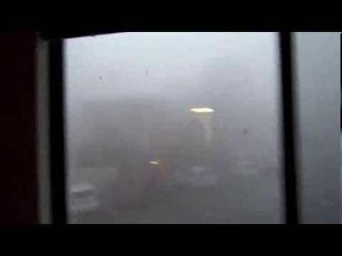 Tornado warning - Lafayette - IN - Nov 2013