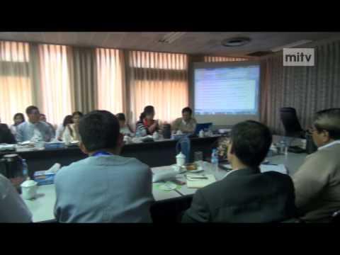 mitv - Radio Conference: Myanmar To Host Regional Event