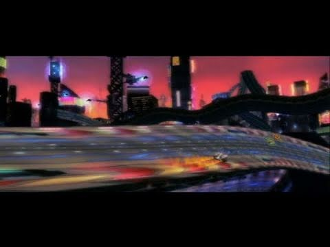 Speed Racer: The Videogame Nintendo Wii Trailer – Speed