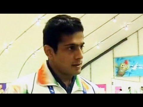 Ghoshal creates Squash history for India at Asian Games