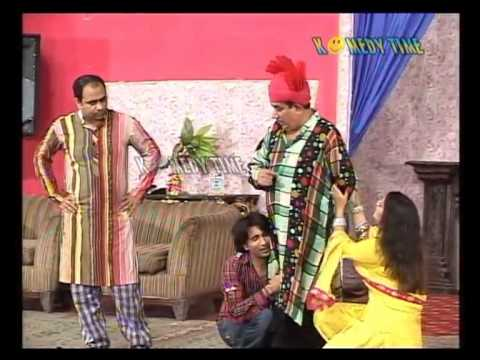 Sheikh Chili New Pakistani Punjabi Full Latest Stage Drama October...