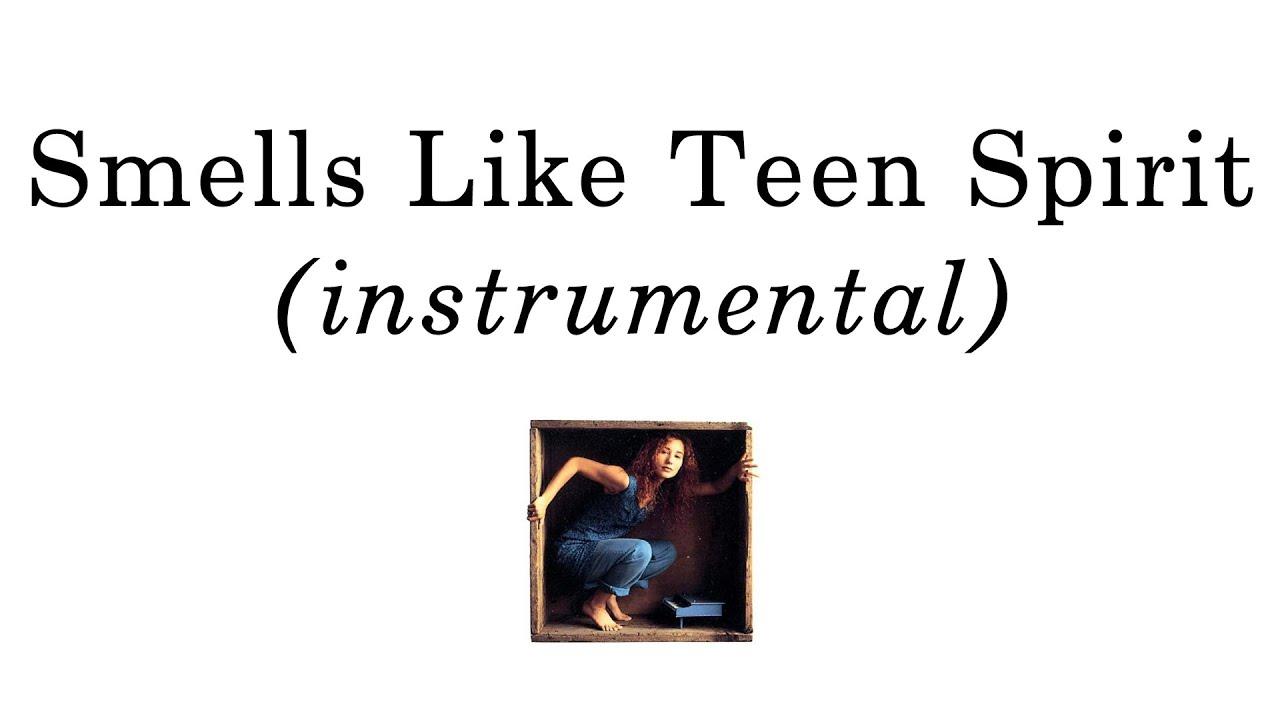 Smells Like Teen Spirit  Wikipedia
