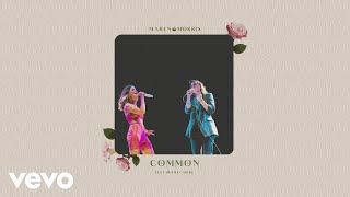 Maren Morris Common Audio Ft Brandi Carlile