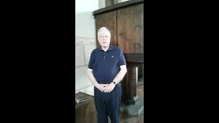 Dr. Erwin Lutzer in Prague: The Problem of Evil