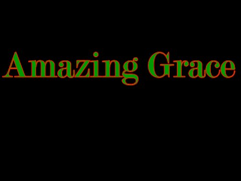 Jump5 - Amazing Grace
