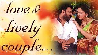 Prabhas Love for Anushka Revealed   Cute Love