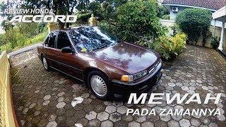 download lagu Review Honda Accord 2.0 Maestro 1991 Dan Test Drive gratis