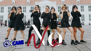 [KPOP DANCE IN PUBLIC CHALLENGE] CLC _ No by BCT