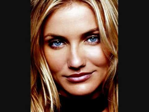 CAMERON DIAZ   -   naked -  HOT HOT