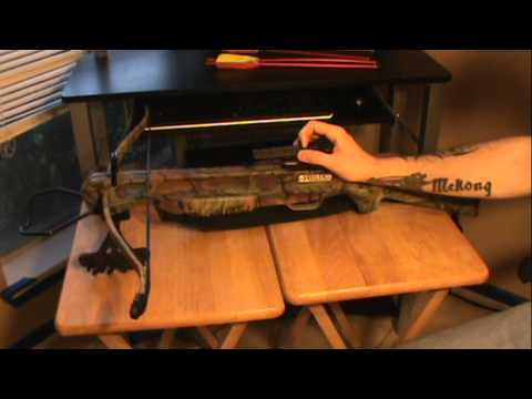 Jaguar Crossbow: Shootin' Review