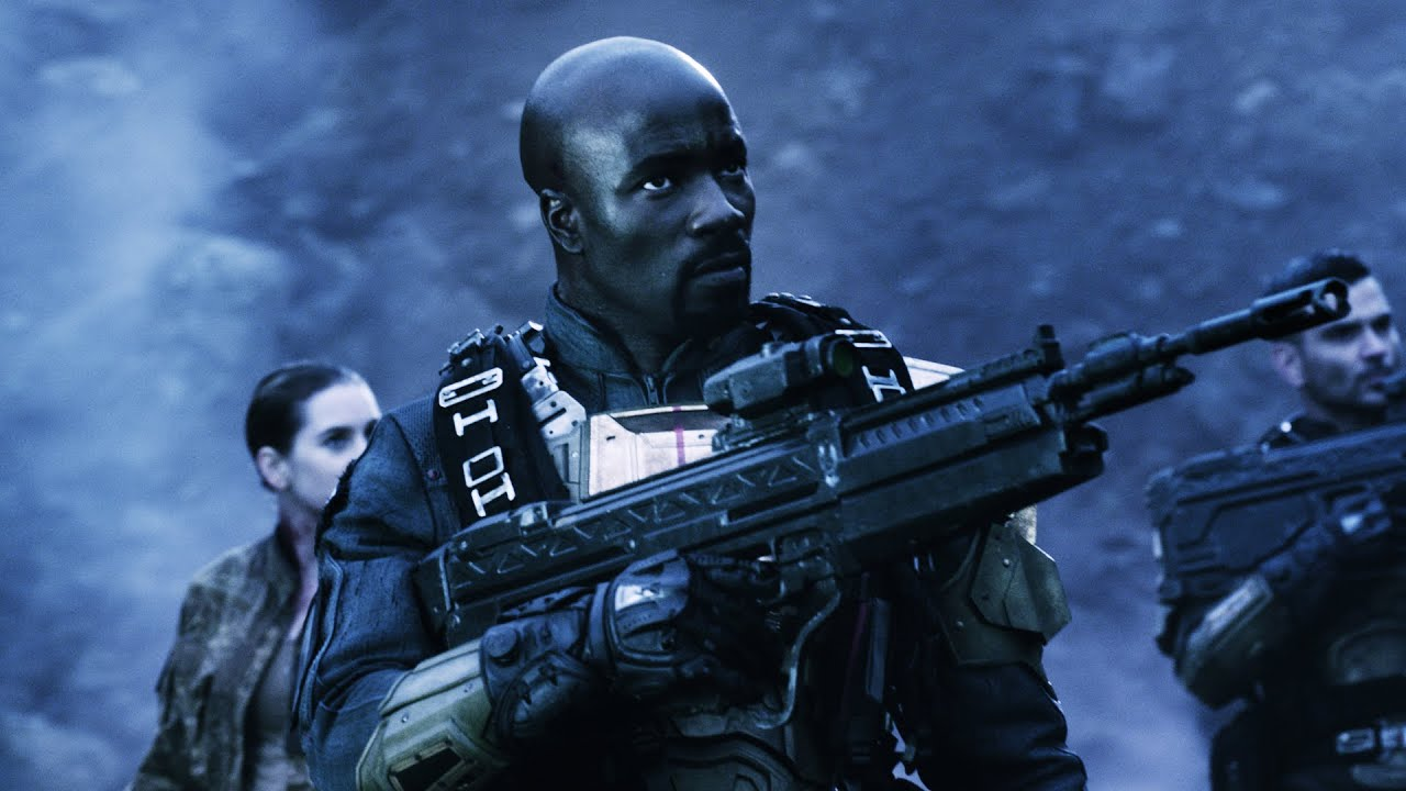 Firefly Halo Nightfall And
