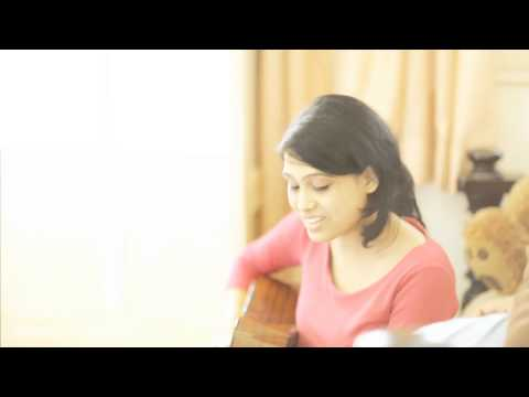 Tum hi ho (just me and you)- Duet female cover by Kaniya