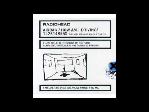 Radiohead - Melatonin