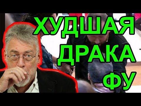 Пропагандистский садомазохизм на Первом. Артемий Троицкий (16+)