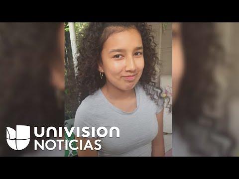 Preocupación por la desaparición de una colombiana de 13 años tras el incendio en Londres