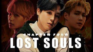 Lost Souls CH04 - Park Jimin BTS FF