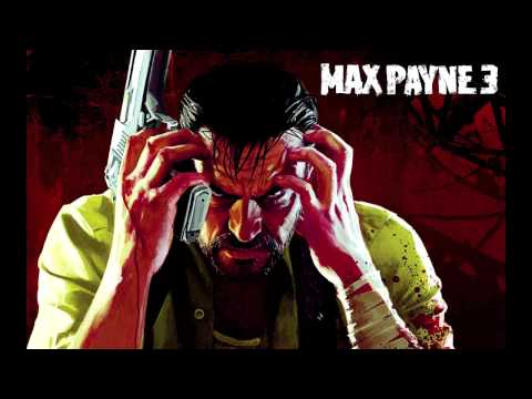 Max Payne 3 OST: HEALTH - TEARS (Full Version). The best soundtrack in game