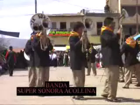 SUPER SONORA ACOLLINA