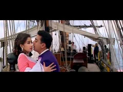 Kamal Haasan   Manisha Koirala Hd Song Telephone Mani From Indian   Youtube video