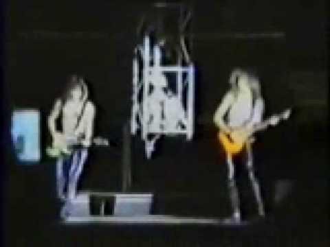 Whitesnake - Bad Boys