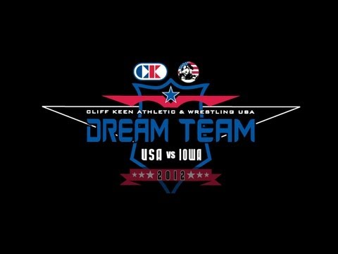 2012 Wrestling USA Magazine Dream Team Classic